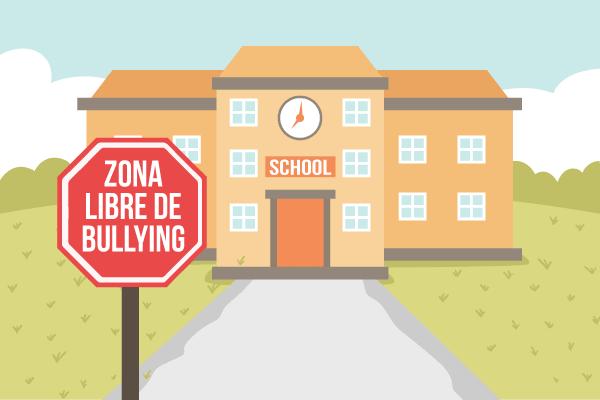 Cómo se puede cobatir el bullying en los colegios